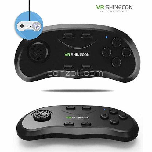 Джойстик VR Shinecon Bluetooth Wireless Gamepad Remote Controller