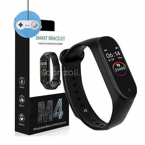 Смарт фитнес часовник M4 Smart Fitnes Band
