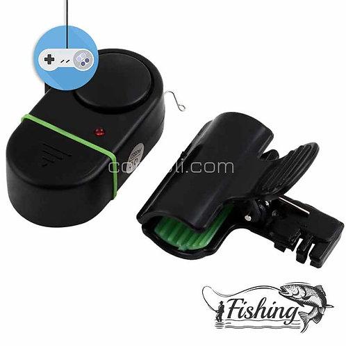 Електронен сигнализатор за риболов