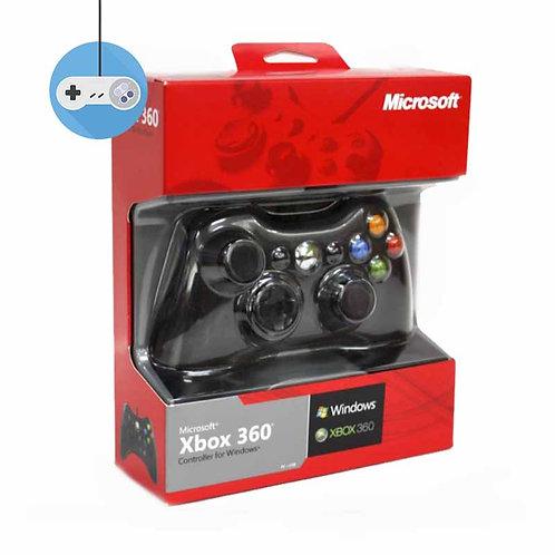 Джойстик за Microsoft Xbox & Slim 360, Windows 7/8/10