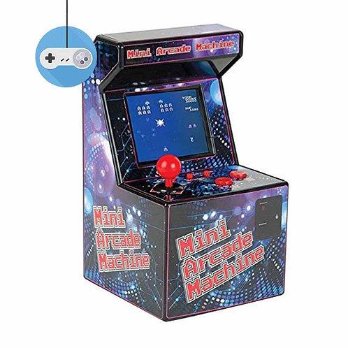Аркадна мини машина с 240 игри