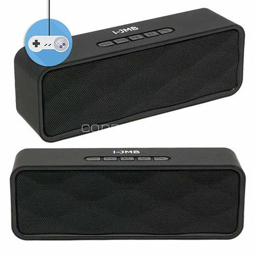 Портативен Bluetooth i-JMB високоговорител