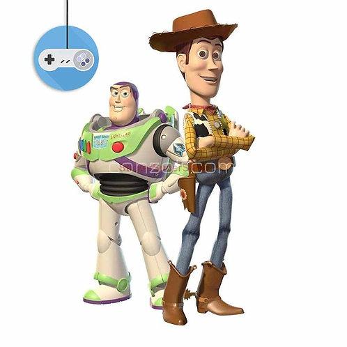 Toy Story 4 комплект колекционерски фигурки