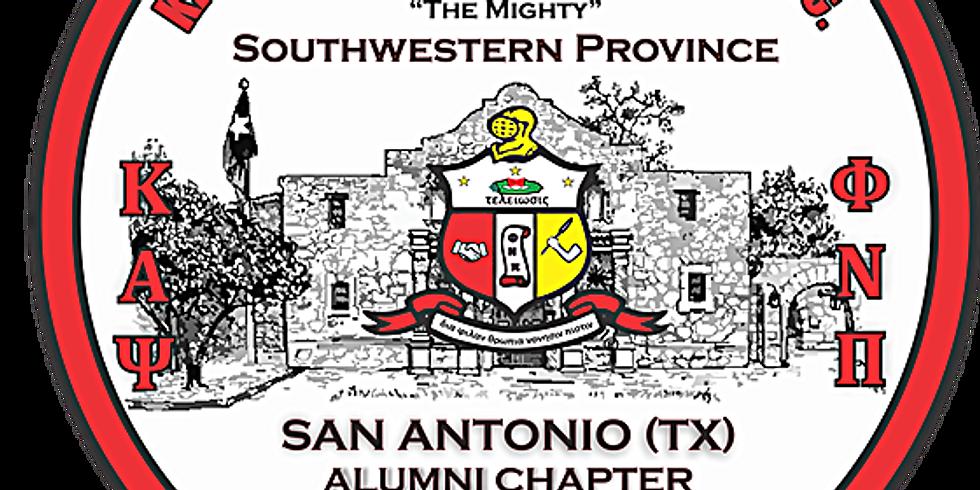 SAAC General Body Meeting