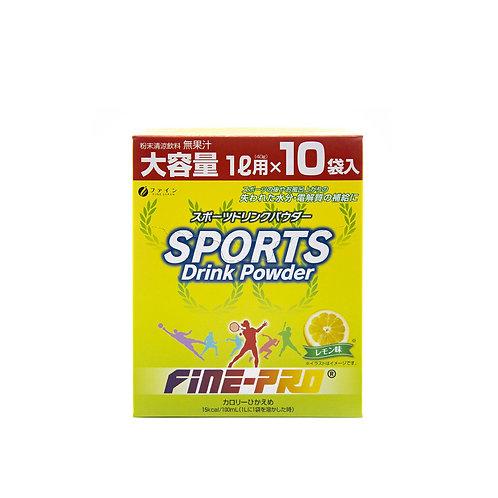 Pro Sports Drink Powder