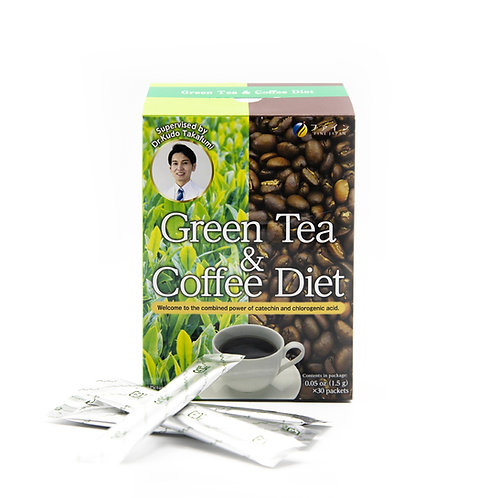 Green Tea & Coffee Diet