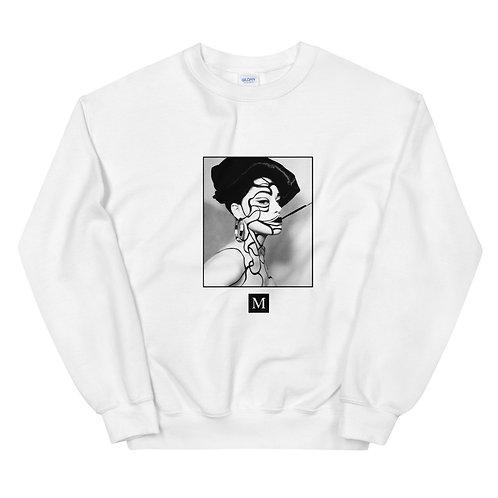 Artist Unisex Sweatshirt