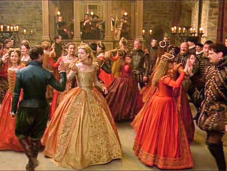 An Introduction to the Elizabethan Dance World