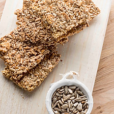 Mixed Seeds Thins