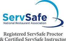 ServSafe Atlantic Food Safety Registered ServSafe Proctor & Certified ServSafe Instructor