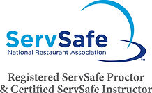 ServSafe Atlantic Food Safety Registered ServSafe Proctor & Certified ServSafe Instructor
