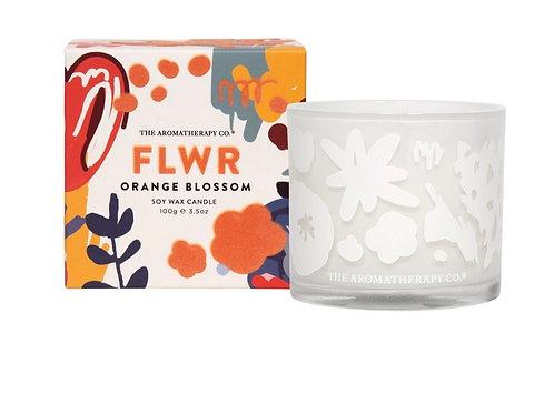 The Aromatherapy Co - FLWR Orange Blossom
