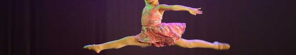 Competitive Dance Artist