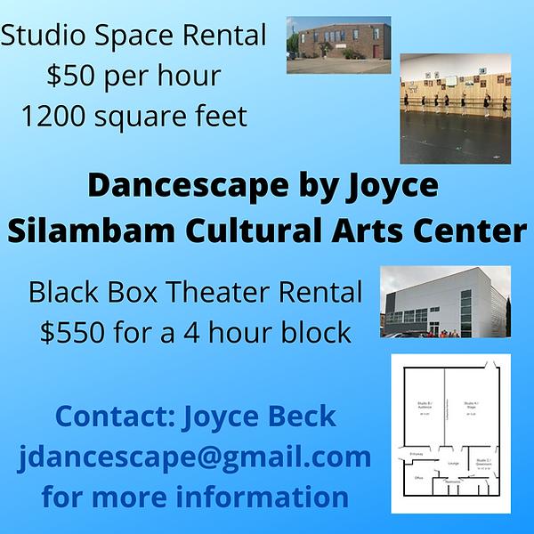 Studio Space Rental $50 per hour 2400 square feet.png