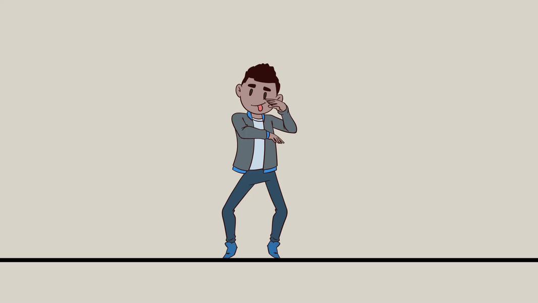 2D Animation 2