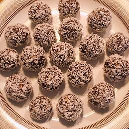 godaste chokladboll