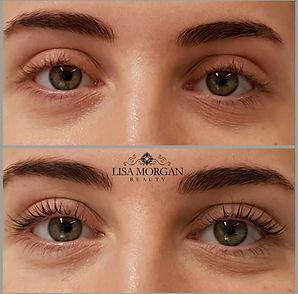 Lisa Morgan Beauty LVL