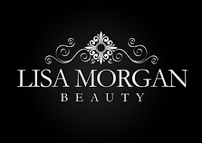 Lisa Morgan Beauty logo