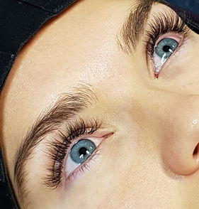 lisa morgan beauty lash extensions