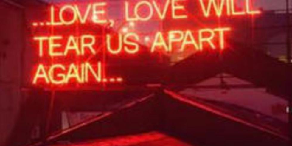 LOVE Again (Couples)
