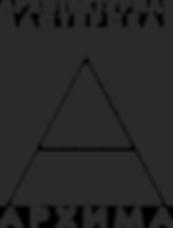 Логотип_АРХИМА_Черный квадрат.png