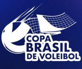 Resultado de imagem para VOLEI MASCULINO - COPA  DO BRASIL DE CLUBES - 2019 - LOGOS
