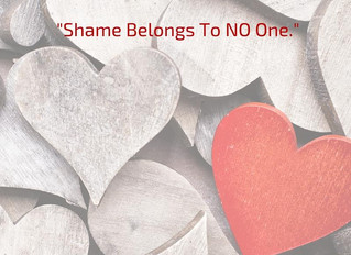 Does Shame Live In Your Marriage?