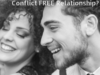 Number ONE Secret To A Conflict FREE Relationship