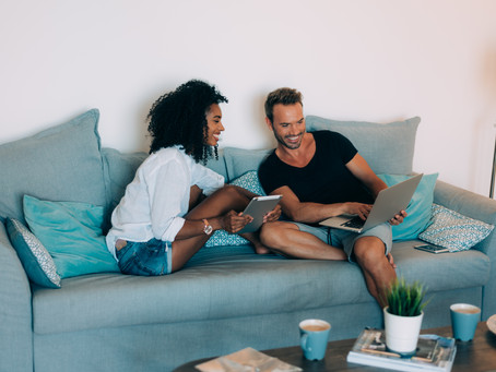 Couples In Business Success Secrets- Clarity Reigns Supreme!