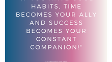Change Your Life With Sustainable Habits!