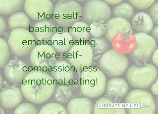 Inclined To Eat EMOTIONALLY When Around Family? 5 Tools I Use That Will Keep You From Emotional Eati