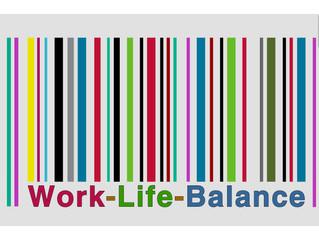The Illusion of 'Work-Life' Balance