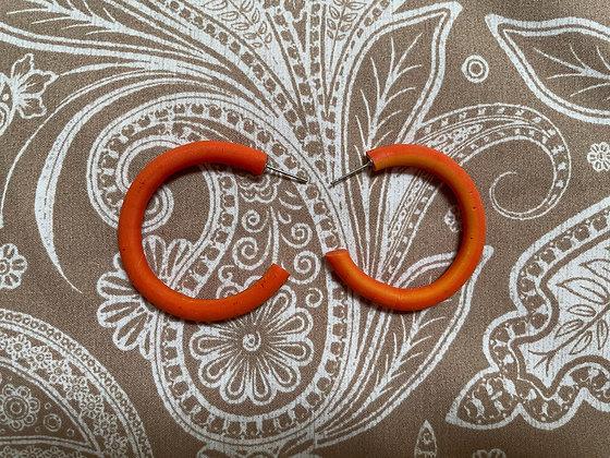 Orange Hoop