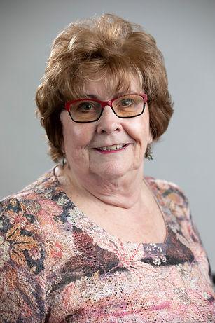 Marge Hawk