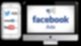 Facebook ads Pune, Linkedin Ads Pune, Youtube Ads Pune, Twitter ads Pune