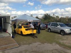 Cft shop at Orlando Speed World