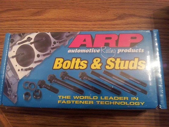 ARP Bolts & Studs