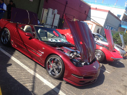 Corvette Turbo