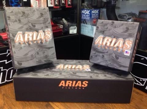Arias Pistons