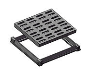 Sump Covers & Frames