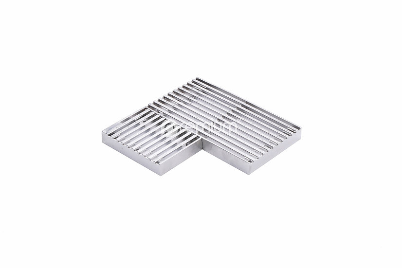 Grate Right Angle