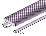 Stainless Steel Frame Grates
