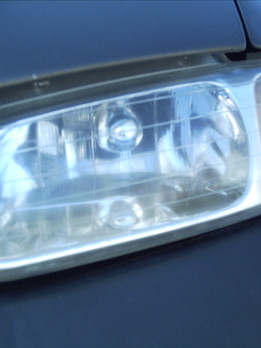 Specialty Services category, headlight r