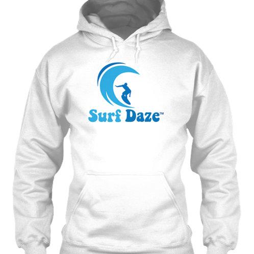 Surf Daze Premium Hoodie
