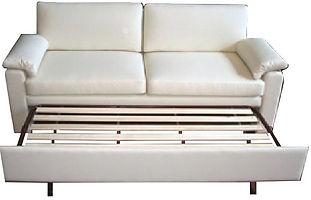 sofa con carrito