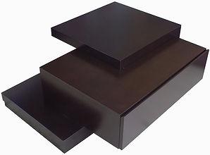 mesa funcional diseño