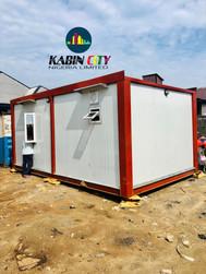 Porta Cabin / Portable Cabin
