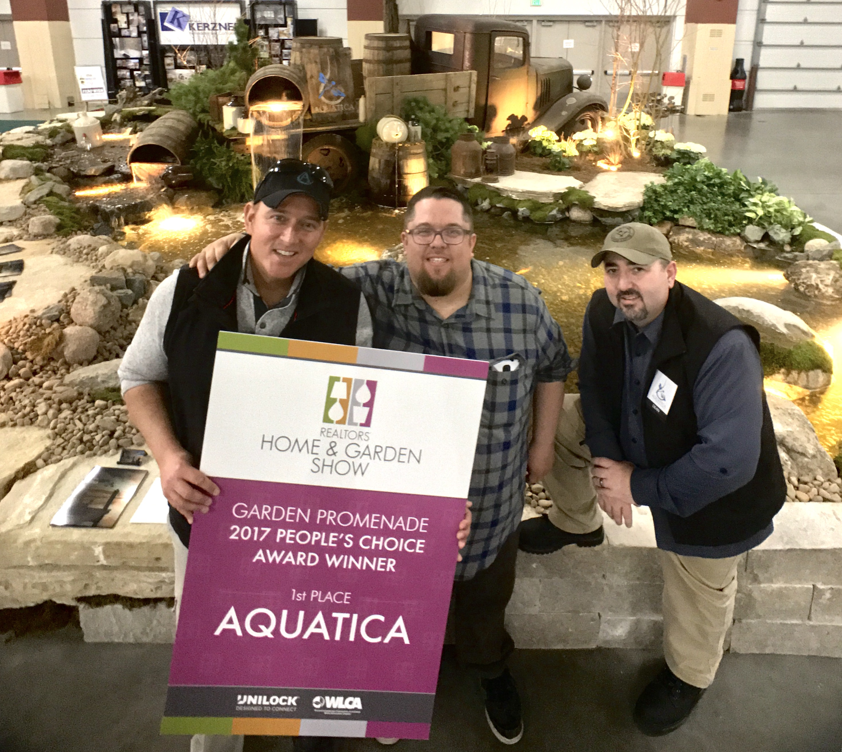 High Quality Realtors Home And Garden Show