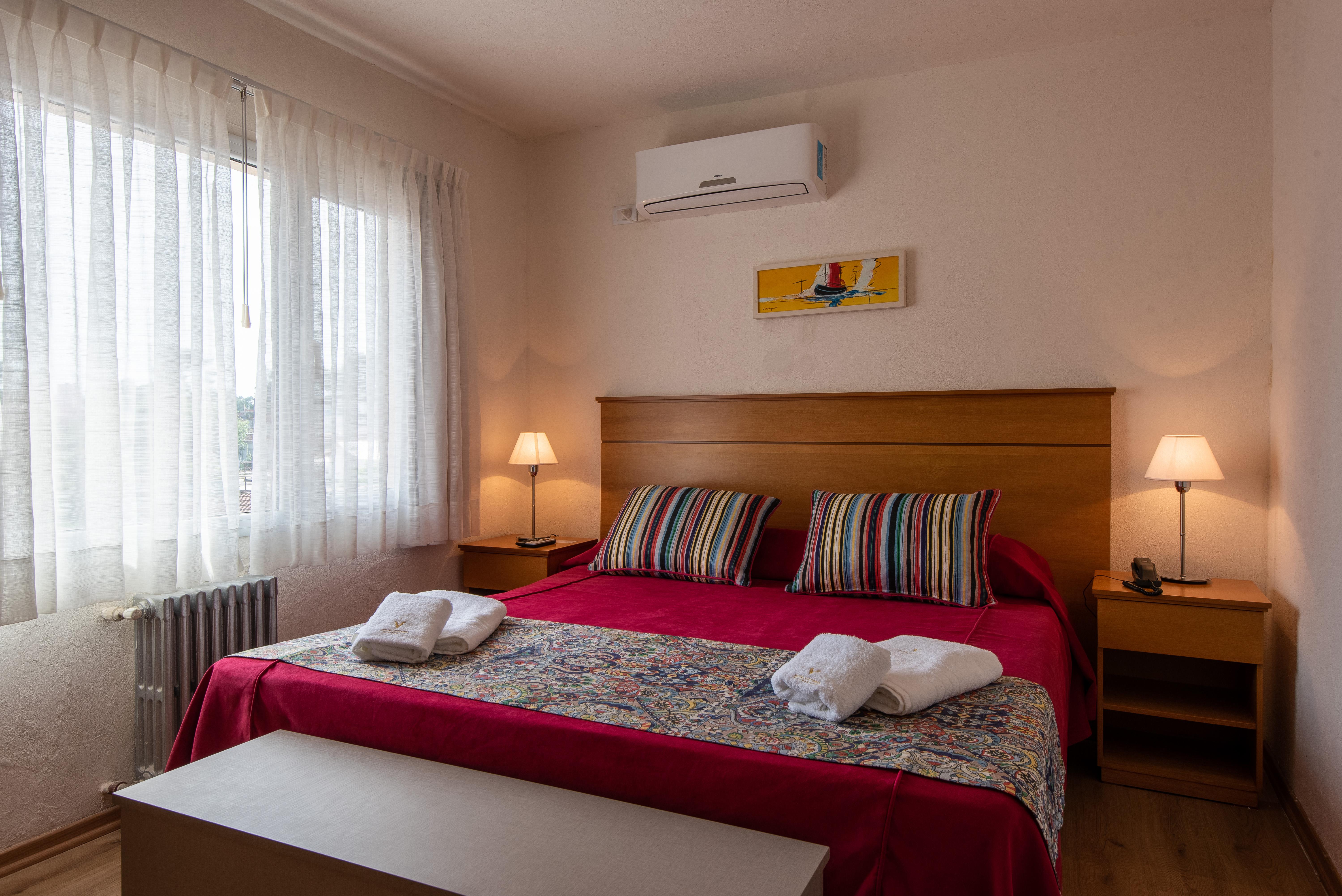 Habitación_Suite