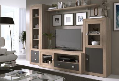Mueble de salónPraga (A365)